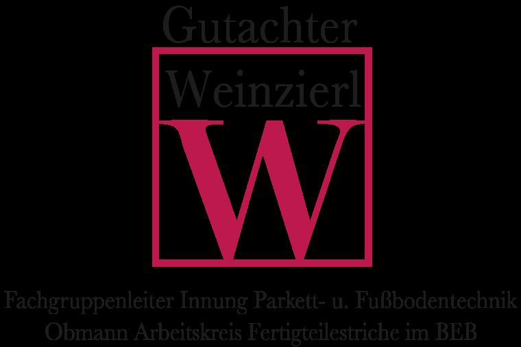 Gutachter Weinzierl - Sachverständiger für Parkett und Bodenbeläge
